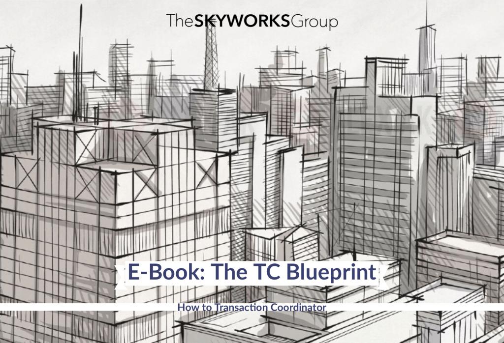 The TC Blueprint by Alex Kolominsky